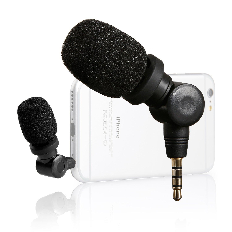 микрофон для смартфона купить