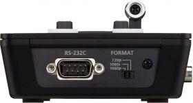 Roland V-1SD правая сторона