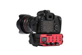 Saramonic SR-AX104 для DSLR камер