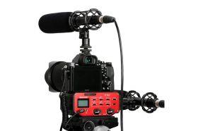 Saramonic SR-PAX2 для DSLR камер