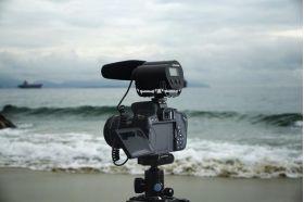 Saramonic Vmic для DSLR камер