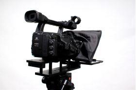 DataVideo TP-300 rear