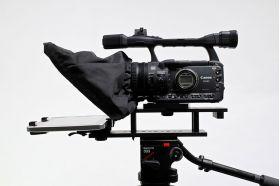 DataVideo TP-300 side camera