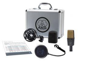 AKG C414 XLII комплект