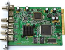 DataVideo YUV board