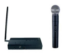 SHURE VPH/58-CE