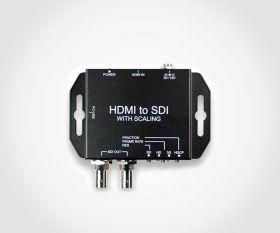 Yuan HDMI в SDI-S