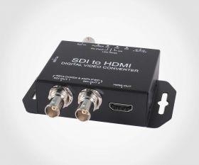 Yuan SDI в HDMI SDI в HDMI конвертер