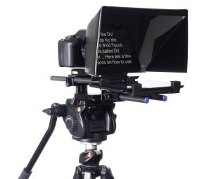 DataVideo TP-500 DSLR