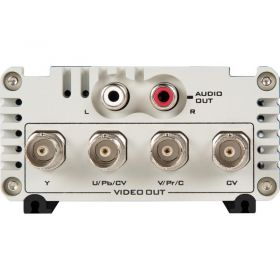 DataVideo DAC-50S front