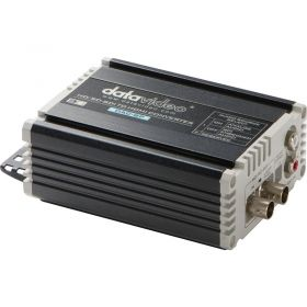 DataVideo DAC-8P side