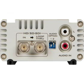 DataVideo DAC-8P front