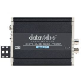 DataVideo DAC-9P top