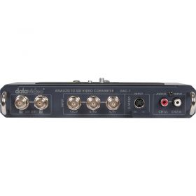 DataVideo DAC-7 front