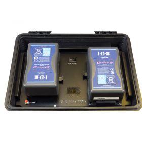 DataVideo NVW-250 internal