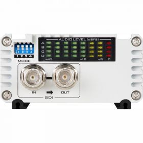 DataVideo DAC-90 front