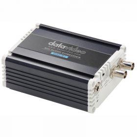 DataVideo DAC-91 Аудио эмбеддер