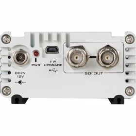 DataVideo DAC-91 rear