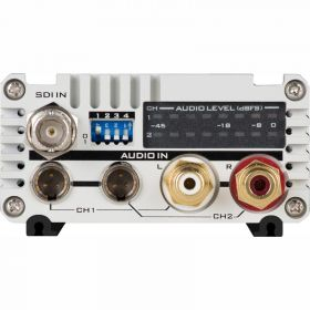 DataVideo DAC-91 front