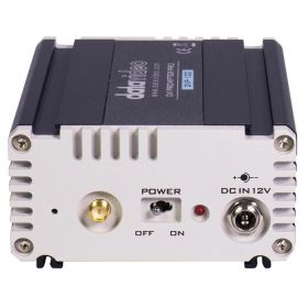 DataVideo DVP-100 connections