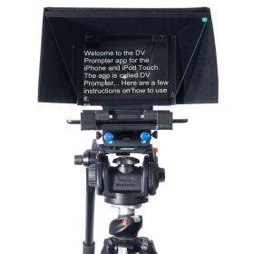 DataVideo TP-500 DSLR front