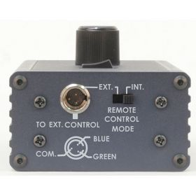 DataVideo LD-1/82 Control Box front