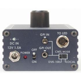 DataVideo LD-1/82 control box rear