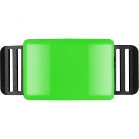 DataVideo TD-3 front green