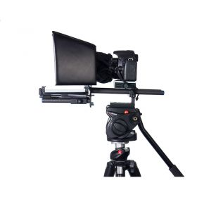 DataVideo TP-500 DSLR side