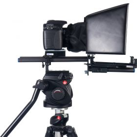 DataVideo TP-500 DSLR side left