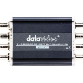 DataVideo VP-597 top