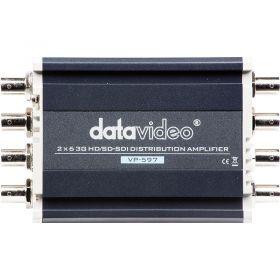 DataVideo VP-597 top