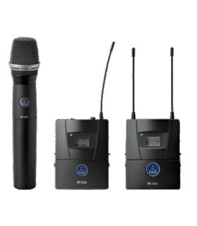 AKG Perception Wireless 45
