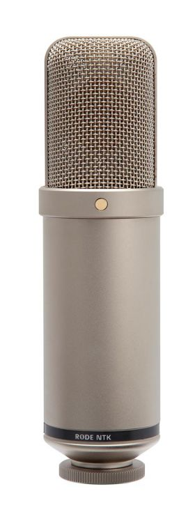 Rode NTK ламповый микрофон
