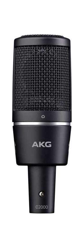 AKG C2000